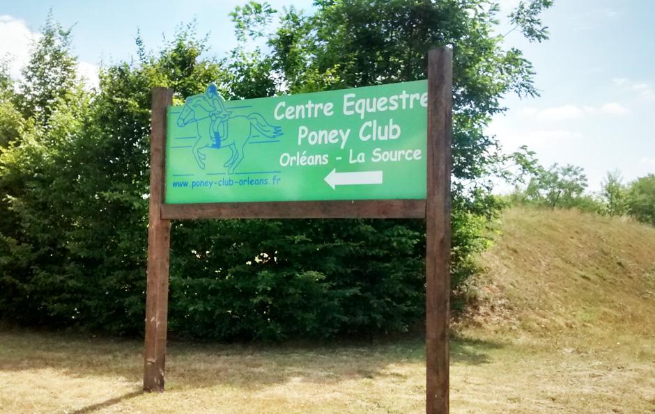 Poney-club