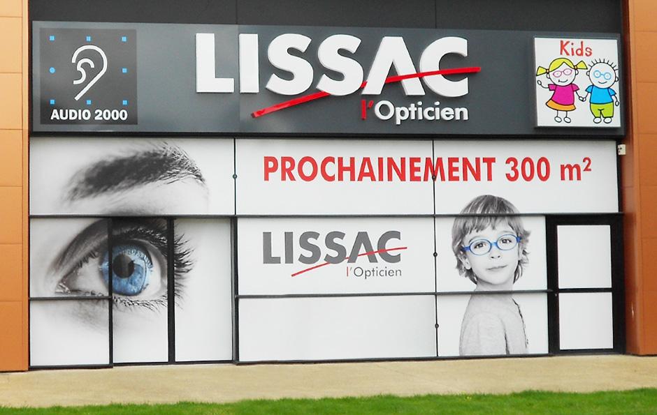 lissac